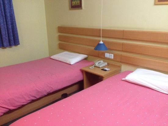 "Home Inn Kunming Cuihu : 真的是""如家""啊"