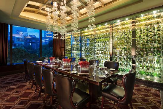 Cru Steak House(JW Marriott Hotel Hangzhou)