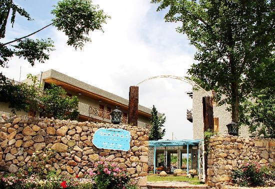 Manshiguang Village Inn Moganshan