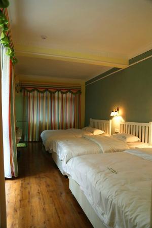 Photo of Banshan Garden Hotel Yangshuo