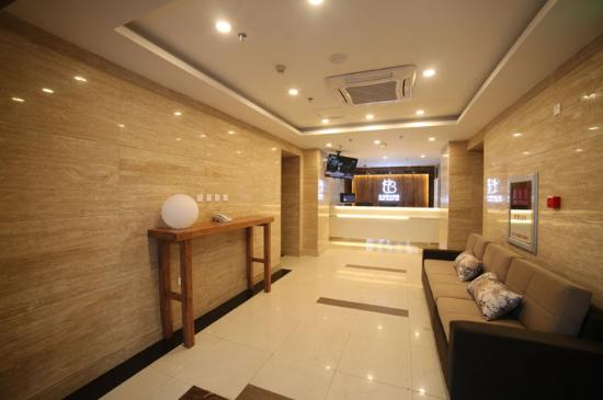 Beibei Holiday Hotel