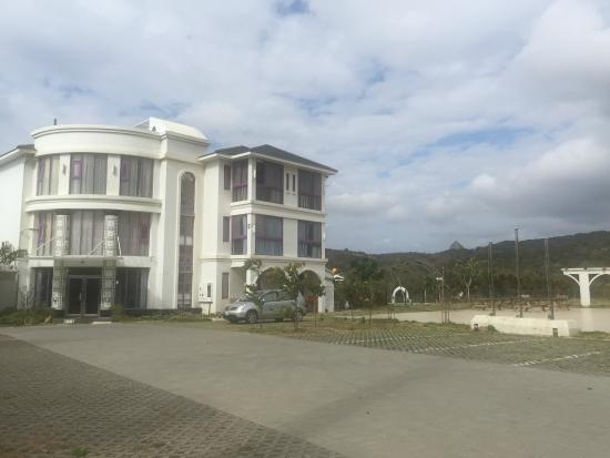 Dufa Luxury Manor Kenting: 温馨