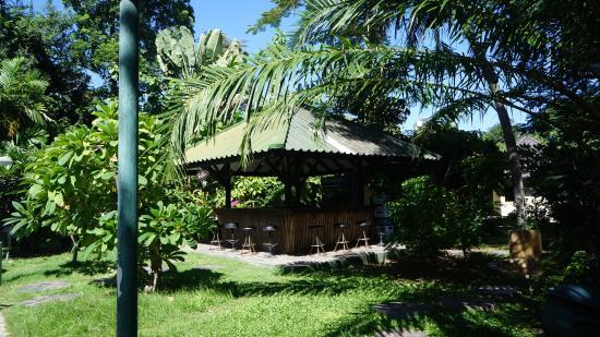 花園酒店照片
