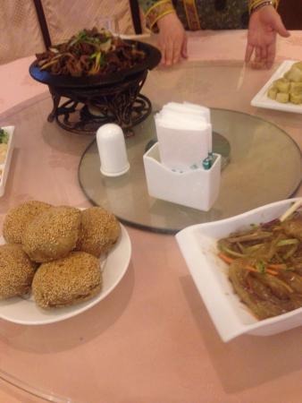 KaoRou Wan Restaurant(Nan LiShi Road)