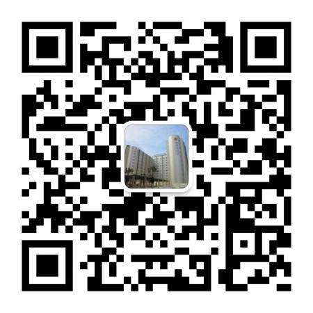 How Right Hotel: 酒店微信公众二维码