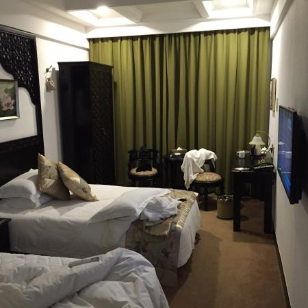Jinxilai Holiday Hotel