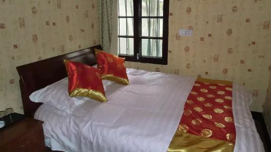 Xitang Yuehezhuang Boutique Hostel : 888