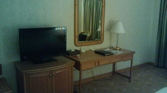 Zengcheng Hotel: 单人房