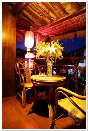 Lost in Venice Inn : 浪漫观星蜜月房