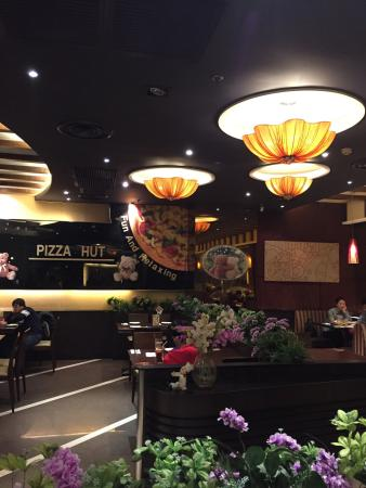 Pizza Hut (SaiGao GuoJi)