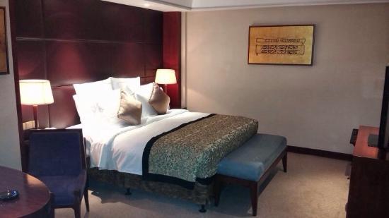 Ningbo World Hotel: 客房照片