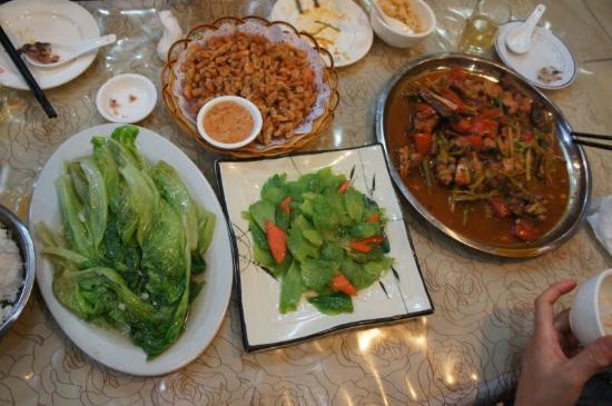 Meijie Lijiang Beer Fish