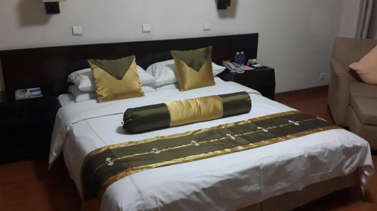 Yuanfei Hotel: 房间照片