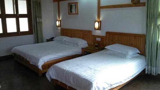 尖峰岭雨林谷度假酒店