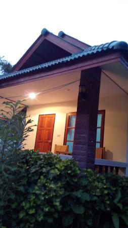 Ao Nang Friendly Bungalow : Ao nang friendly bungaluw