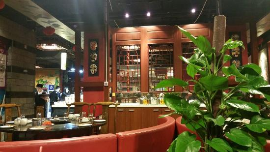Chongqing Liuyishou Hot Pot (Lu Xiang Road)