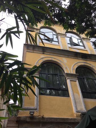 Tangtao Yard Hostel Xiamen Gulangyu Fuxing Gubao