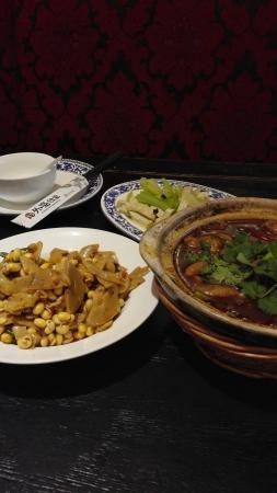 WaiPo YinXiang (XingQing Road)