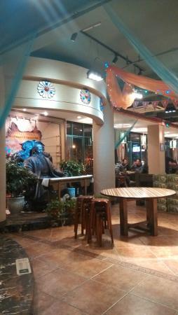 JiaZai Ta La (MengGu Restaurant)