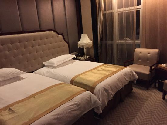 Huaxin Training Center Hotel