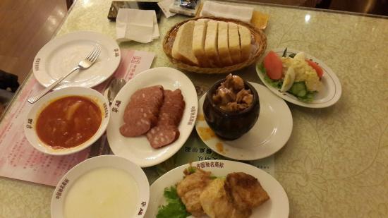 Hua Mei Western Restaurant (GongBu Jie)