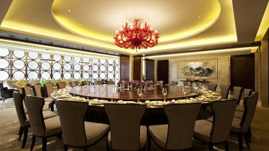 Longyuan Chinese Restaurant(Kempinski Hotel Taiyuan)