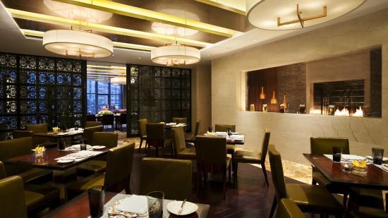 Grill & Wine (Kempinski Hotel Taiyuan)