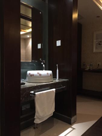 Elan Hotel (Suzhou Fengqiao)