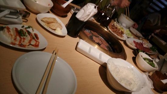 Gyu-Kaku Japanese BBQ Dining: Happy hour
