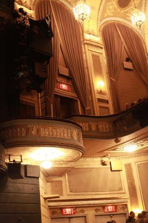 Majestic Theatre: Majestic