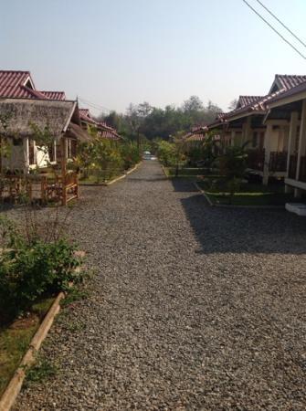 Smile Resort Chiangmai: 阳光灿烂