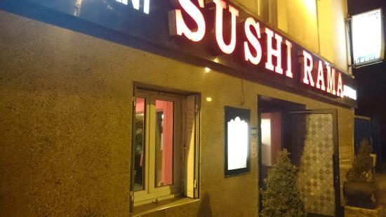 Sushi Rama