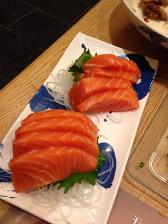 ITAMAE-SUSHI Restaurant: 寿司