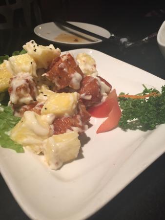 Bellagio Cafe (GongTi) : 不错