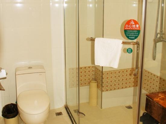 Yangquan, Cina: 卫生间
