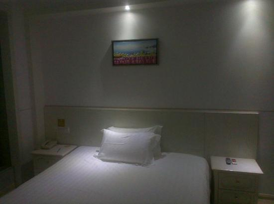 Jinguang Express Hotel Nanning Xiuxiang Avenue