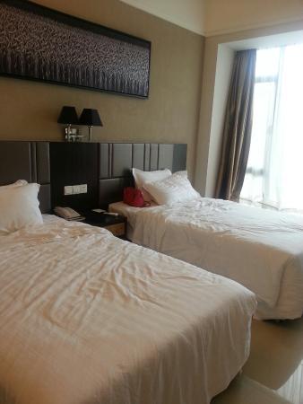 Enping, Κίνα: 华侨公馆公寓式客房
