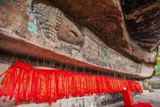 Hechuan Laitan Er Buddha Temple