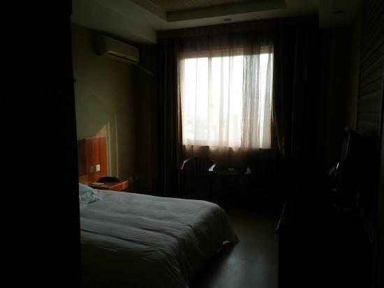 Nanyuan Inn (Ningbo Gaoxin): room1
