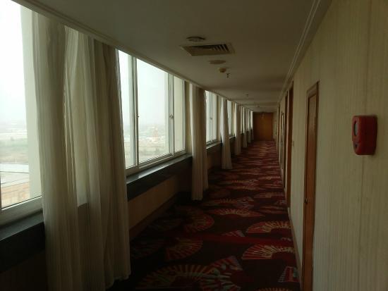 Nanyuan Inn (Ningbo Gaoxin): room2