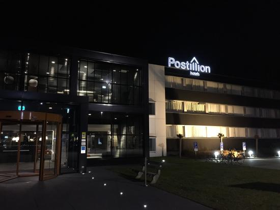 Photo of Postillion Hotel Deventer