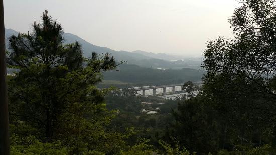 Zhao'an County