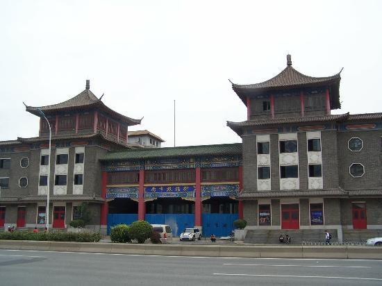 NanShi LvGuan Jie