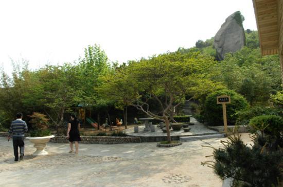 Hailong Villa