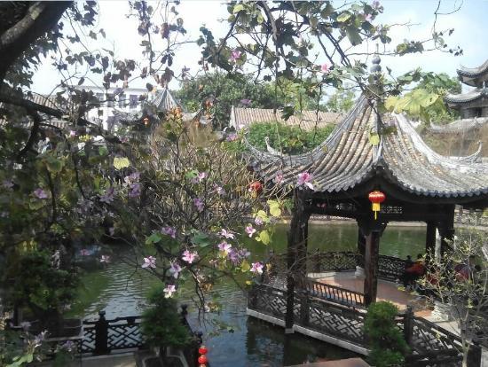 Yunyin House: 山房