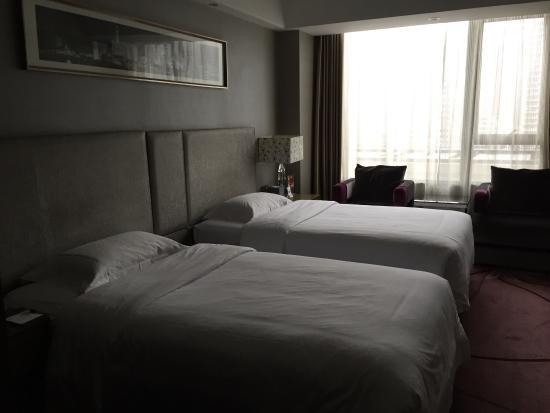La Perle International Hotel: 标准双人房