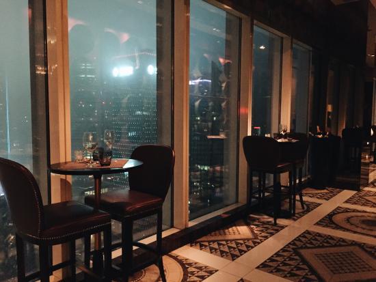 Jade on 36 - Pudong Shangri-La Hotel: 翡翠36餐厅
