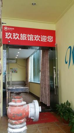 99 Chain Inn Shenzhen Lingzhi Subway Station