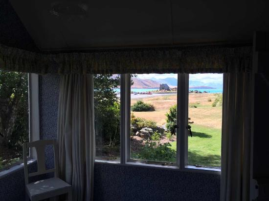 Parkbrae Estate: 儿童卧室窗外景色