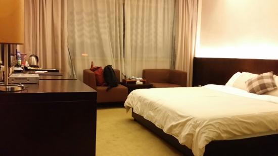 Whwh Business Hotel Guangzhou